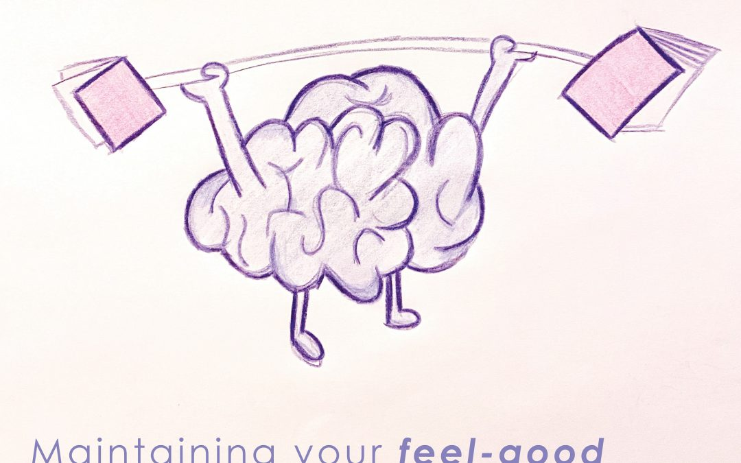 Brain Chemistry: The Importance of Self-Care